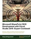 Microsoft SharePoint 2010 Development with Visual