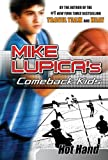 Hot Hand, Mike Lupica, 0399247149