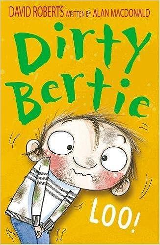 Book Loo! (Dirty Bertie)