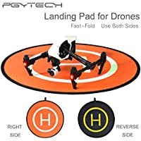 XSD MOEDL PGY Fast-fold landing pad helipad protective RC Drone gimbal Quadcopter Helicopter parts Accessories DJI phantom 2 3 4 inspire 1
