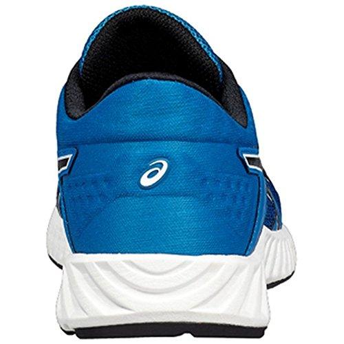 Homme Lyte Running Bleu Chaussures de Asics Fuzex 2 nYwqRZp5