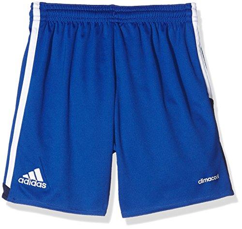 azuosc 16 Per Uomo Short Blu Adidas bianco Sho azufue bianco blu Regi 1FqRawxS