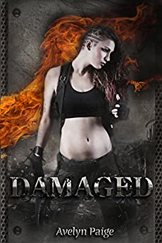 Damaged by [Paige, Avelyn]