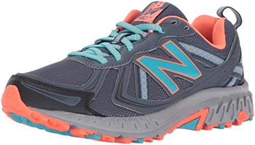 浸漬適格シンプトンNew Balance レディース New Balance Women's Cushioning 410 V5 Trail Running Shoe
