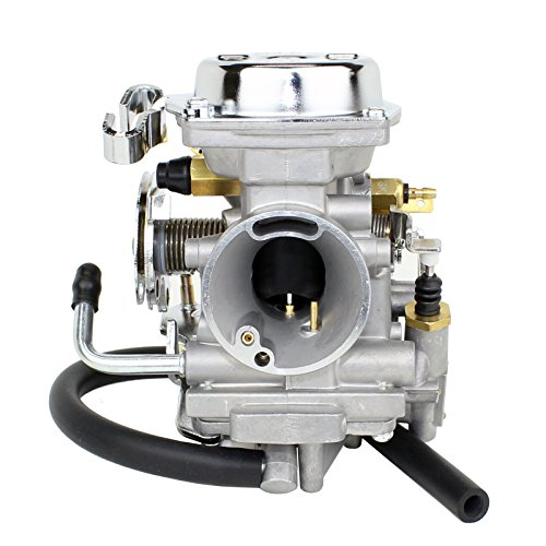 CALTRIC CARBURETOR FITS YAMAHA VIRAGO 250 XV250 XV 250 1995 1996 1997 1998 1999-2007 (Virago Carburetor 250)