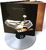 ΤRΑΝQUΙLΙΤΥ ΒΑSΕ. ΗΟΤΕL + CΑSΙΝΟ (Silver Heavyweight Vinyl LP). UK Edition