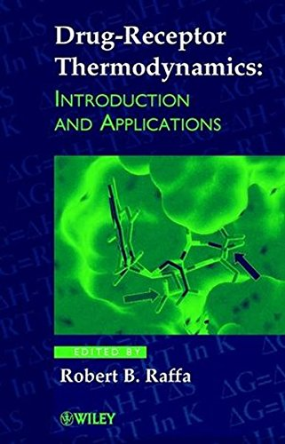 Drug-Receptor Thermodynamics: Introduction and Applications