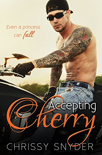 Book: Accepting Cherry by Chrissy Snyder