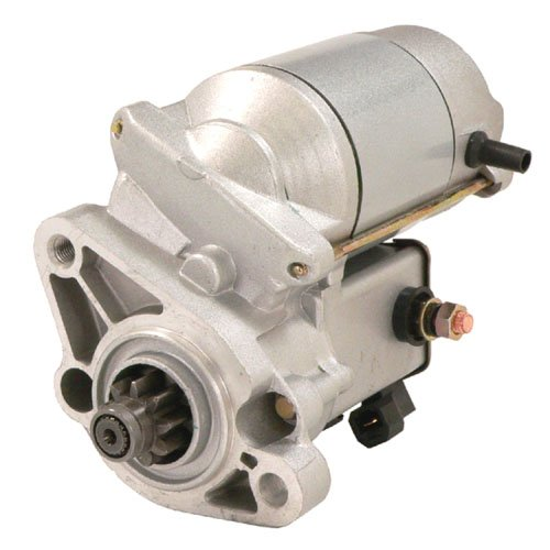 DB Electrical SND0105 Starter For Toyota 4 Runner, Pickup 3.0 3.0L 88 89 90 91 92 93 /T-100 Pickup 3.0 3.0L 1993/28100-0W030, 28100-65010, 28100-65020, 28100-65030 ()