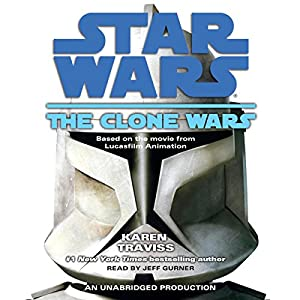Star Wars: The Clone Wars Audiobook