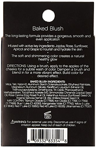5145pM%2BLiGL e.l.f. Studio Baked Blush 83354 Rich Rose