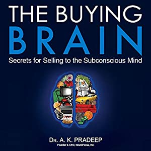 The Buying Brain Hörbuch