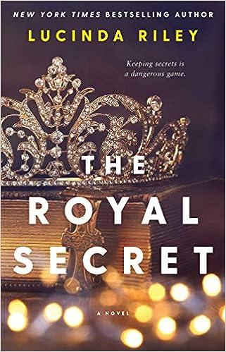 El Secreto Real – Lucinda Riley