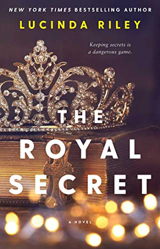 The Royal Secret: A Novel - George Vi Queen Elizabeth King