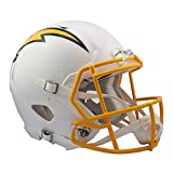 San Diego Chargers Officially Licensed Speed Full Size Replica Football Helmet