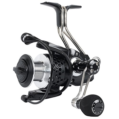Ardent Wire Spinning Reel 1000