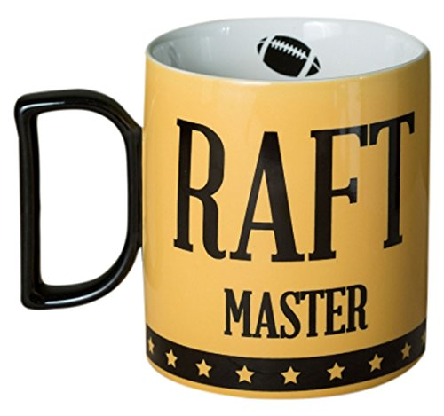 - Matthew Berry Fantasy Life, Fantasy Football Draft Master Mug, Ceramic