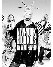 New York: Club Kids: By Waltpaper