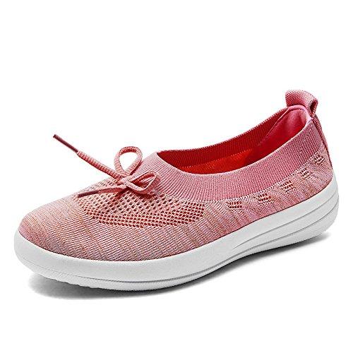 Rose Eu Gris Qiusa Chaussures 39 couleur Taille 6H0OIHqYw