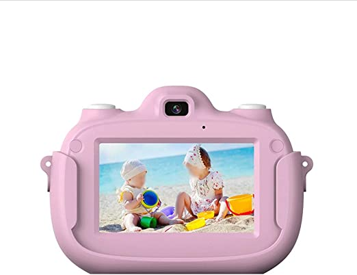 IENPAJNEPQN Regalo de vídeo Digital cámara de Juguete electrónico ...