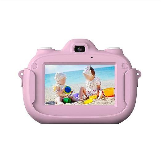 IENPAJNEPQN Regalo de vídeo Digital cámara de Juguete ...
