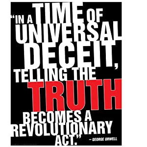 Amazon.com: .In a Time of Universal Deceit. Tellin