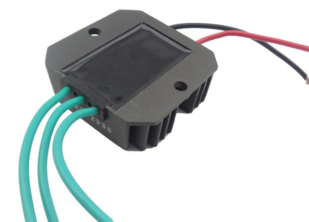 MISOL 1 unit of Wind charge controller 300W 12V wind regulator//Regulador de la carga del viento Regulador de viento 300W 12V