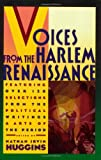 Voices from the Harlem Renaissance, , 0195093607