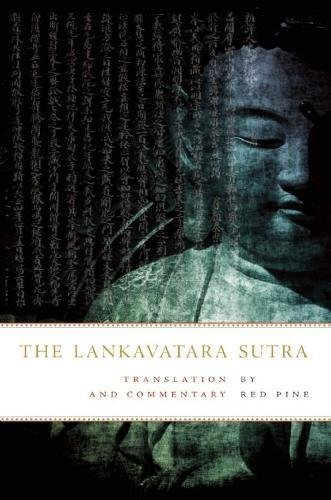 The Lankavatara Sutra: Translation and Commentary