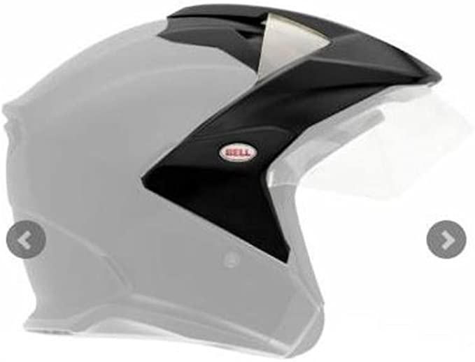 Bell Mag-9 Visor Vent Kit Matte Black