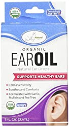 Support your ears using the power of nature with Wally's Natural Organic Ear Oil. This velvety smooth, specialty ear drop is made from only certified organic ingredients. Carefully blended with garlic and mullein oils to deliver the perfect drop for ...