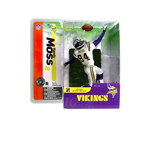 - McFarlane's Sportspicks NFL 10 : Randy Moss 2