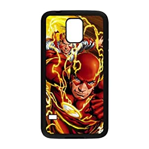 The Flash For Samsung Galaxy S5 I9600 Csae protection phone Case ST115627