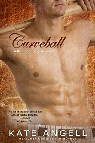 book cover of Curveball