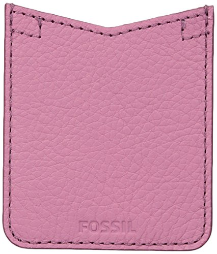 Fossil Phone Case Pocket Sticker, Wild Rose