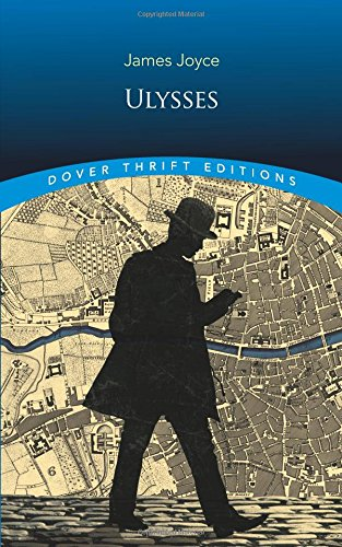 Ulysses (Dover Thrift Editions) by Dover Publications