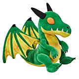 World of Warcraft Dragon Whelpling Plush | Collector's Edition - Azure, Crimson, Dark, Emerald, Bronze