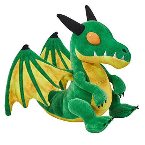 World of Warcraft Dragon Whelpling Plush
