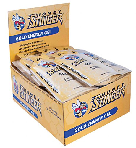 Honey Stinger Gel Pack GOLD