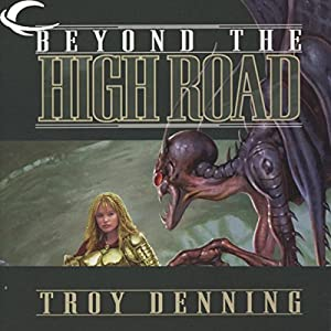 Beyond the High Road Hörbuch