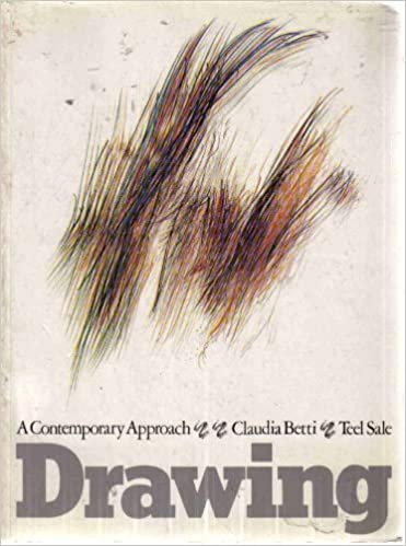Book Drawing: A Contemporary Approach