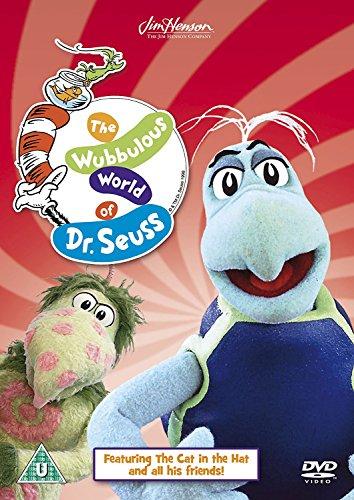 The Wubbulous World of Dr Seuss: Volume 4 [DVD]