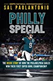 #2: Philly Special: The Inside Story of How the Philadelphia Eagles Won Their First Super Bowl Championship