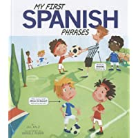 My First Spanish Phrases