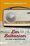 Taschenbücher: Der Balkanizer: Ein Jugo in Deutschland
