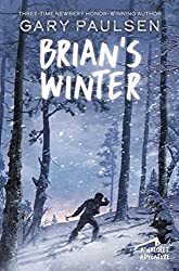 Brian's Winter (A Hatchet Adventure)
