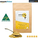 Natures Highest Vitamin C Super Food – Wild Harvested Australian Native Kakadu Plum Powder For Sale