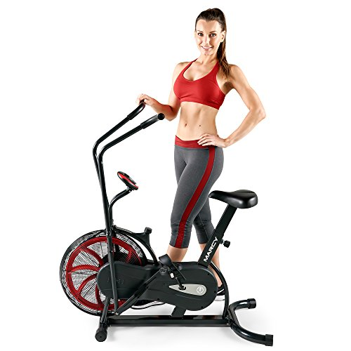 Marcy Fan Exercise Bike