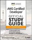 img - for AWS Certified Developer Official Study Guide, Associate Exam book / textbook / text book