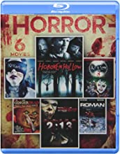 6-Movie Horror Collection [Blu-ray]